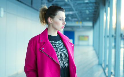 Portret blogerki: Monika z Mon Cherries