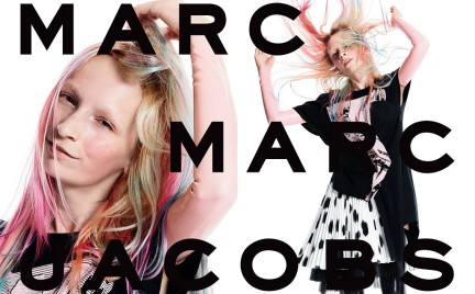 Marc Jacobs rezygnuje ze swojej tańszej linii