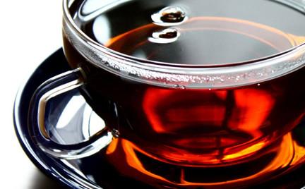 Dieta: czarna herbata ma moc