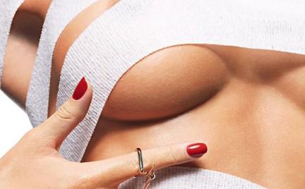 Wzorcowe piersi Kate Middleton i Kelly Brook