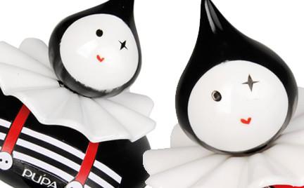 Kosmetyk tygodnia: paleta Pupa Pierrot