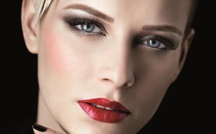 Trendy w makijażu: propozycja Golden Rose