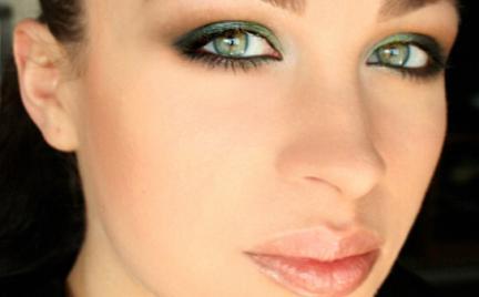 Makijaż 151 - w stylu Jessiki Alby