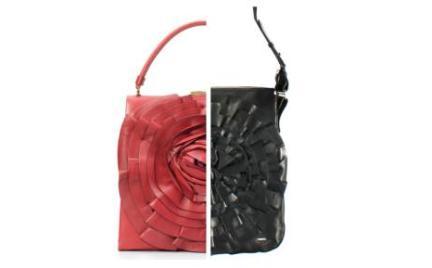 Drożej - taniej: torebki Valentino i Simple