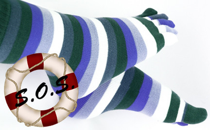 Ratowniczka Snobki: jak radzić sobie z łuszczycą