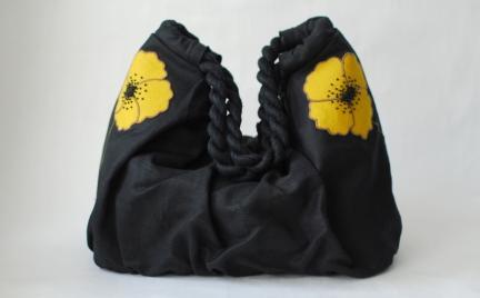Torba Żółte Maki