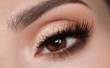 Makijaż: Soft Brown