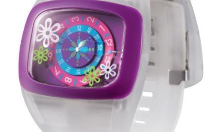 Musisz to mieć: zegarek O.D.M. Spin