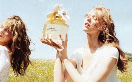 Zamienniki kosmetyczne: zapachy jak Marc Jacobs Daisy