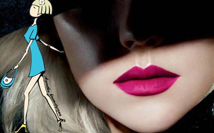 Kosmetyczna Agentka: kosmetyczka na wrześniowy urlop