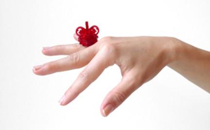 Co myślicie o: pierścionkach Rentaro Nishimury