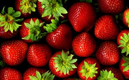 Dietetyczna moc truskawek