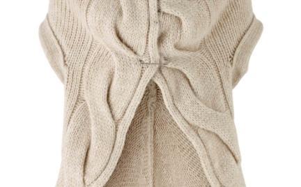 Z czym to nosić: sweter Stefanel