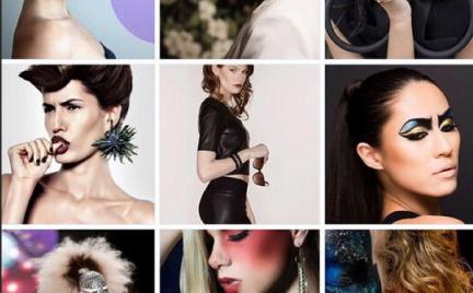 13 makijażystów których warto obserwować na Instagramie