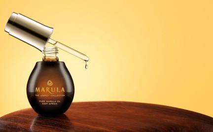 Drogocenny olejek z owoców drzewa słoni . Marula najnowszym hitem w kosmetyce