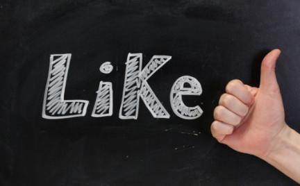 Utrata wagi wydarzeniem z życia. Facebook wspiera odchudzanie
