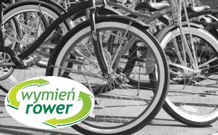 Promocja: Re-Bike czyli wymień rower na nowy