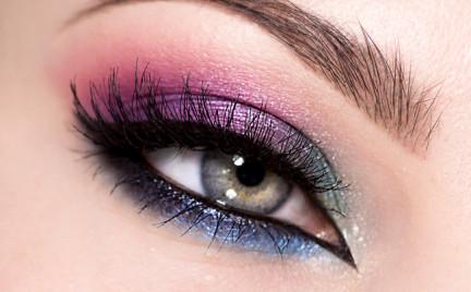 Makijaż: Color Explosion