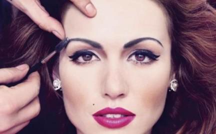Krok po kroku: makijaż w stylu Marty Żmudy-Trzebiatowskiej