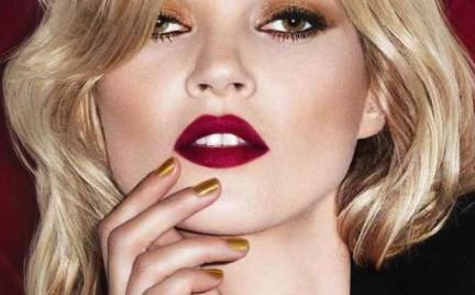 Krok po kroku: makijaż w stylu Kate Moss