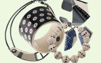 Folkowa biżuteria Anny Orskiej