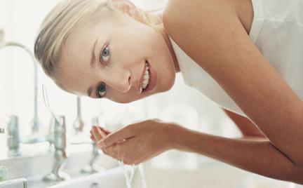 Top 5: naturalne kosmetyki myjące do twarzy