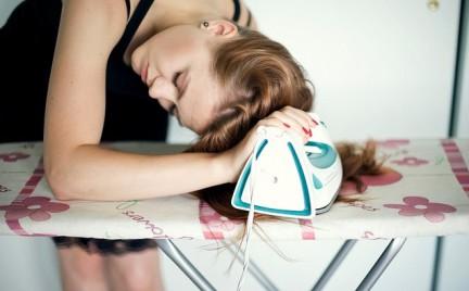 Pięć nawyków rujnujących włosy