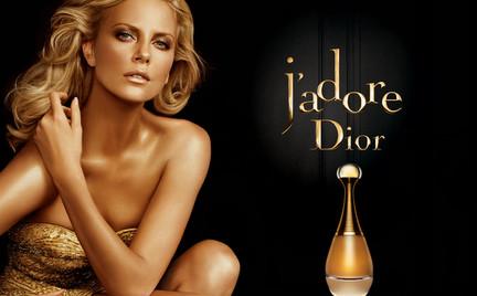 Zamienniki kosmetyczne: zapachy jak J adore Dior