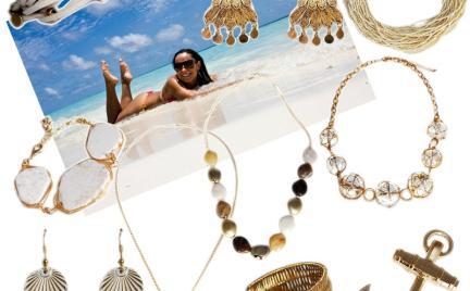 Jak Ci się podoba: plażowa biżuteria Diva