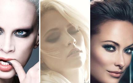 Co nowego: jesienny makijaż oczu 2012