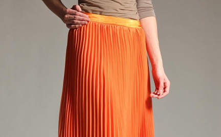 Musisz to mieć: maxi spódnica Orsay