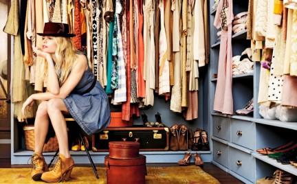 Kobiety kolekcjonerki. Ile tracimy na nienoszonych ubraniach