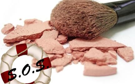 Ratowniczka Snobki: jak czyścić pędzle do makijażu