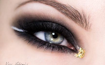 Makijaż: Chanel Resort 2015