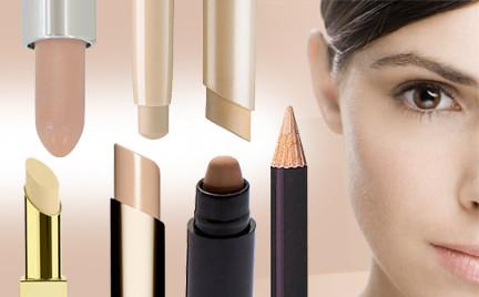 Zamienniki kosmetyczne: korektory w sztyfcie jak YSL i Clarins
