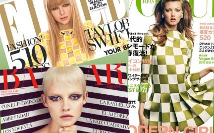 Kratka Louis Vuitton zawojowała świat mody