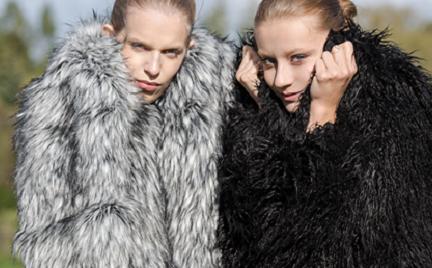 Co o nich sądzicie: futrzane kurtki i kamizelki Si-Mi