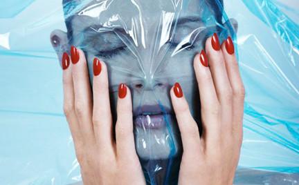 Małgosia Bela w jesiennym wydaniu magazynu Vamp