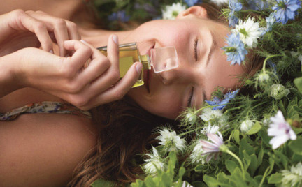 Zatrzymać zapach perfum na dłużej