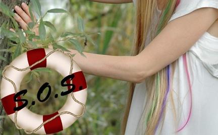 Ratowniczka Snobki: kolorowanie włosów