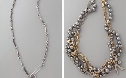 Musisz to mieć: biżuteria Marc by Marc Jacobs