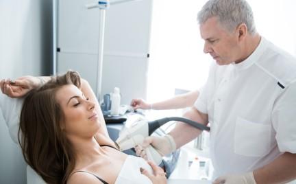 Top 8. Najpopularniejsze zabiegi medycyny estetycznej w 2013 roku
