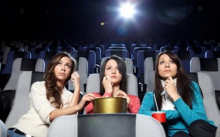 Oglądanie smutnych filmów tuczy