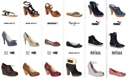 Konkurs: 50 par butów do wygrania co miesiąc