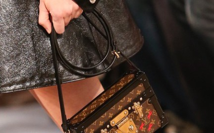 Nowa it-bag: Petite-Malle marki Louis Vuitton