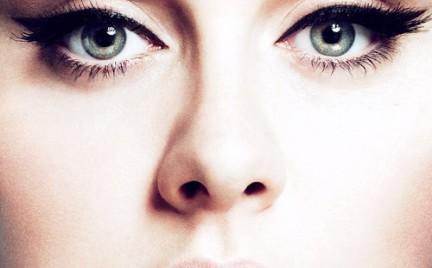 Krok po kroku: makijaż inspirowany stylem Adele