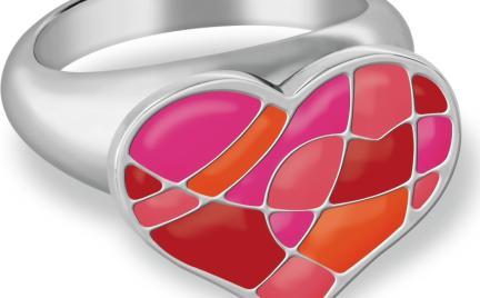 Kolekcja biżuterii Puzzle My Heart Swatch