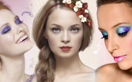 Nowości rynkowe makijaż w karnawale