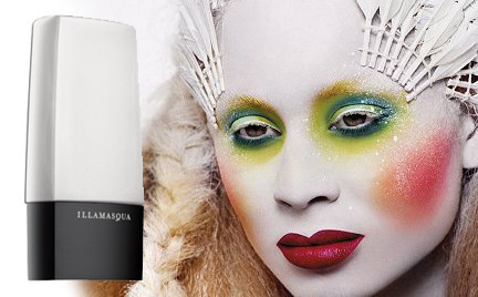 Zamienniki kosmetyczne: białe podkłady jak Illamasqua
