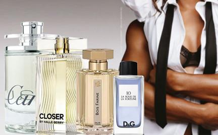 Na każdą kieszeń: zapachy w stylu unisex